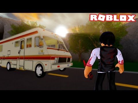 OUR ROAD TRIP WENT HORRIBLY WRONG | Roblox Roleplay
