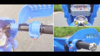 Xe Electric Motor Sport 92