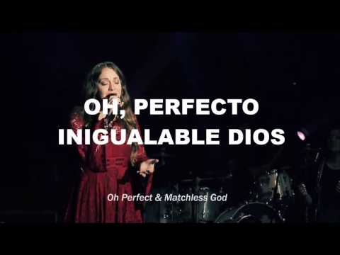 Tu Eres Rey - Barak ft Christine D´Clario (Letra)