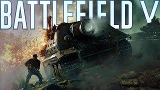 Es ist wieder Krieg! ★ BATTLEFIELD V ★ Battlefield 5 ★ RTX 2080 ★ Live #01 ★ Gameplay Deutsch German