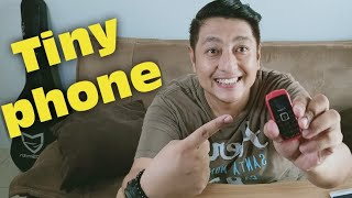 Smallest phone I have ever seen review