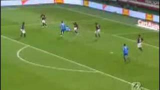 AC Milan 5-1 Udinese 2008 Highlights