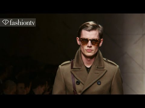FashionTV F Men: Best of March 2013, Part 1