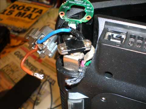 Acer DC power repair.wmv