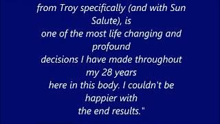 Happy Testimonials You Tube