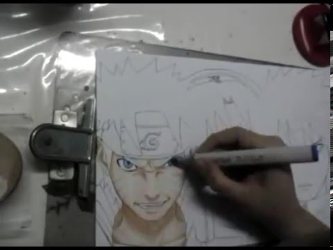 Team 7 Drawings Speed Drawing Team 7