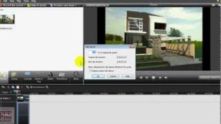 Vray for SketchUp Tutorial