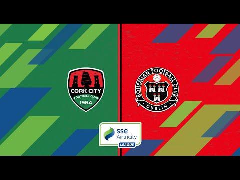 Premier Division GW6: Cork City 0-1 Bohemians