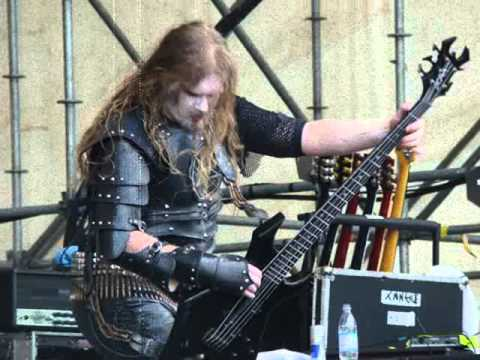 Dimmu Borgir-gateways Clean Vocals By Ics Vortex video