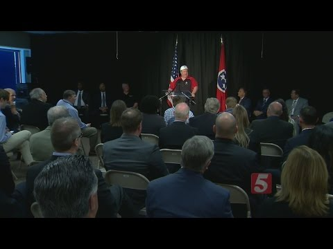 GM Announces $788.7M Investment In Spring Hill