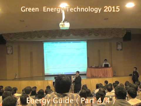 Energy Guide (Part 4/4)