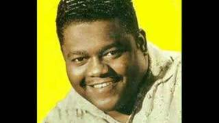 Watch Fats Domino Valley Of Tears video