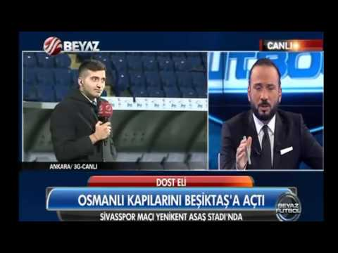 Beyaz TV Yenikent Osmanl� Stad� Tan�t�m�