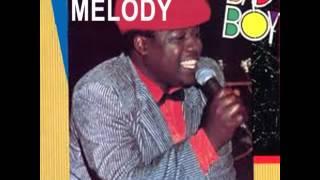 07 Courtney Melody -  Bad Boy Reggae.mkv