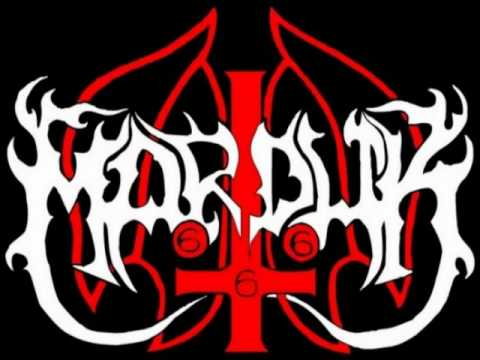 Marduk - Holy Blood Holy Grail