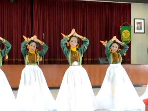 Tari Tradisional Smpn 5 Yogyakarta video