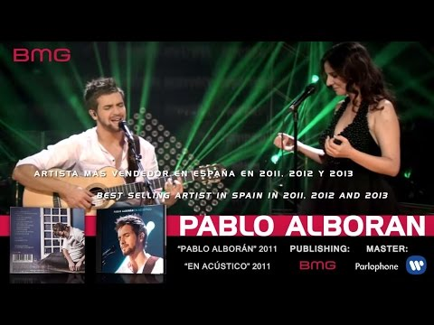 PABLO ALBORÁN - BMG - Music for Audiovisuals