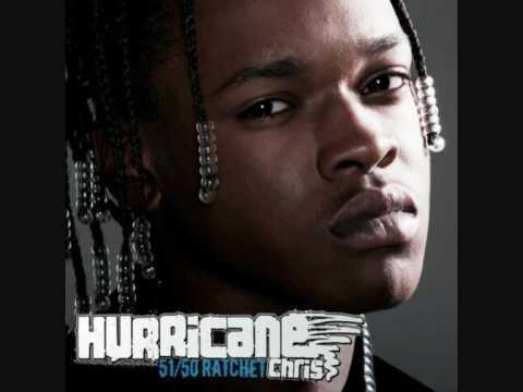 Hurricane Chris -Hey Bay Bay