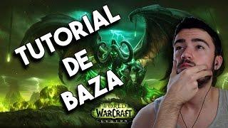 Un mic tutorial de baza - World of Warcraft: Legion