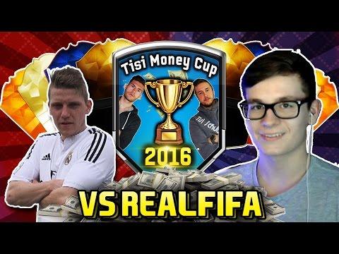 PMTV VS REALFIFA - REALFIFA STEIGT AUS!!! - TISI MONEY CUP 2016
