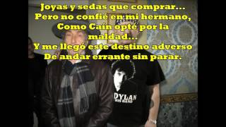 Watch Bob Dylan I Am A Lonesome Hobo video