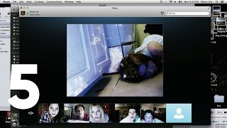 Unfriended - Val's Death
