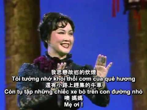Na Jiu Shi Wo Ly Coc Nhat Ca tu