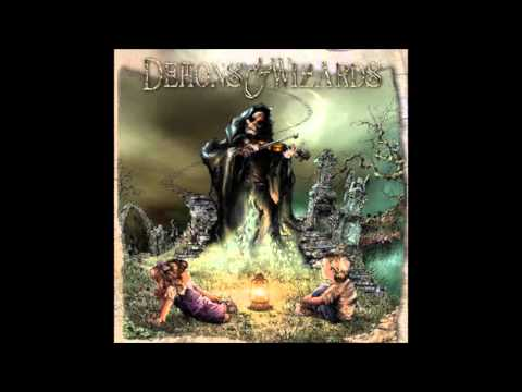 Demons And Wizards - Rites Of Passage