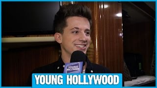 Download Lagu Inside Charlie Puth's Tour Bus Gratis STAFABAND