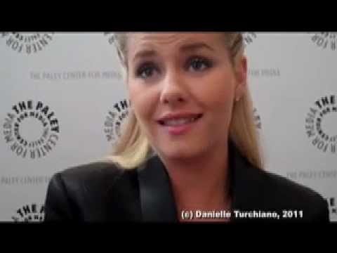 Elisha Cuthbert, Eliza Coupe, Zachary Knighton preview 'Happy Endings' season two