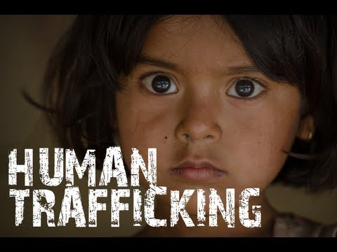 Human Trafficking: Nepal video