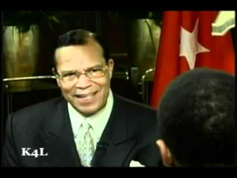 Minister Farrakhan shares his thoughts with Don Lemon in this CNN interview.