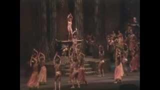 Met Centennial 1983 Bacchanale From Opera Samson Et Dalila