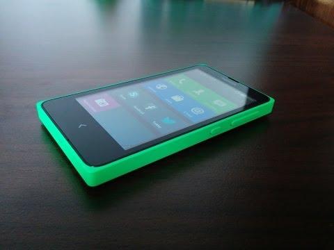 Test du Nokia X | par Top-For-Phone.fr