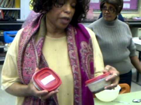 Ahava Felicidad South Orange Maplewood Adult School Sugar&Salt Scrubs Part I ...