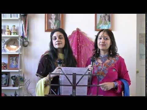 Roz Roz Daali Daali by Nabeena & Gargi - ASAVARI WESTCHESTER...