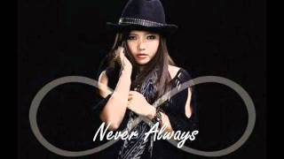 Watch Charice Never Always video