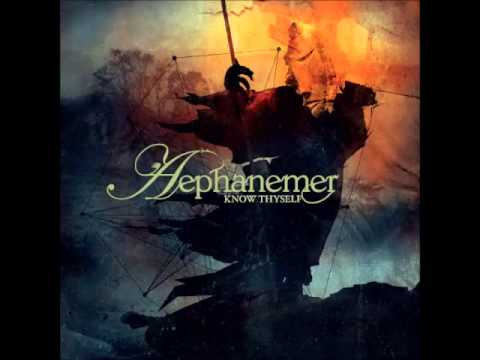 Aephanemer - Path Of The Wolf