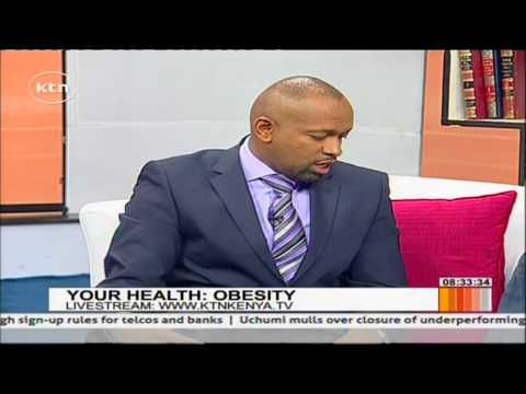 Your Health Obesity