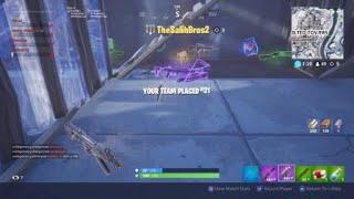 Fortnite funny clip