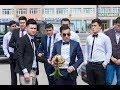 Komron Muminov Свадьба Highlight mp3