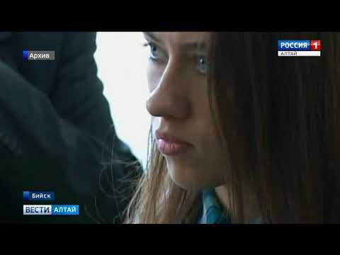 Бийская спортсменка Татьяна Андреева вышла на свободу