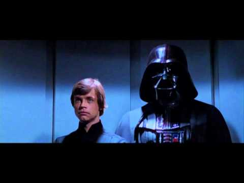 Return of the Jedi - Missing Elevator Scene