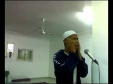 One Of The Best Azan In The World   By Bro Abuaziz video