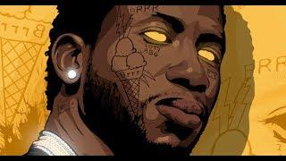 Gucci Mane feat. Migos - I Get The Bag (Remix) Prod: [Shaul Beats]