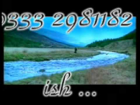 Ishfaque ahmed # 03332981182 aankho se tu door he...wmv