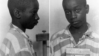 The George Stinney case - THE ARENA