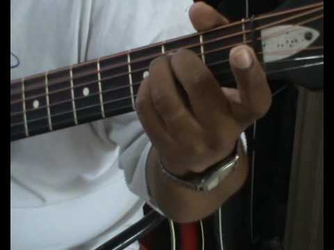 Guitar Chord Tutorial of  Aye Khuda - Paathshaala