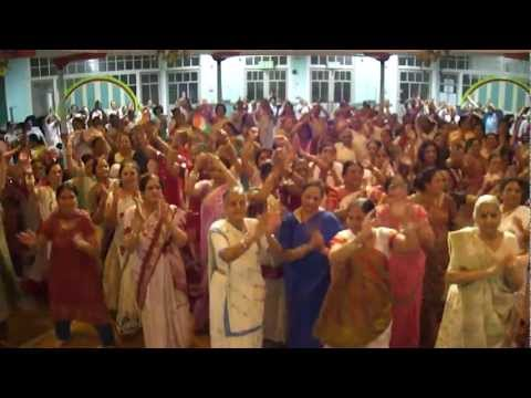 Rajendra Pala And His Group - Radhe Radhe + Dhun video