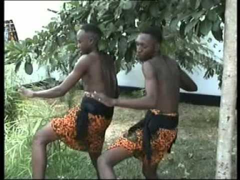 Makondeko Grupo Musica, Tongolanga III